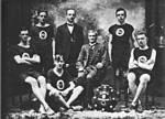Bennett Memorial 1921 winners